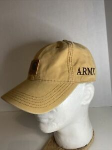 CARHARTT-MEN-039-S-ARMY-ADJUSTABLE-ODESSA-BALL-CAP