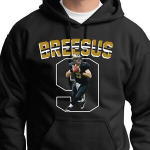 new orleans saints hooded sweatshirt
