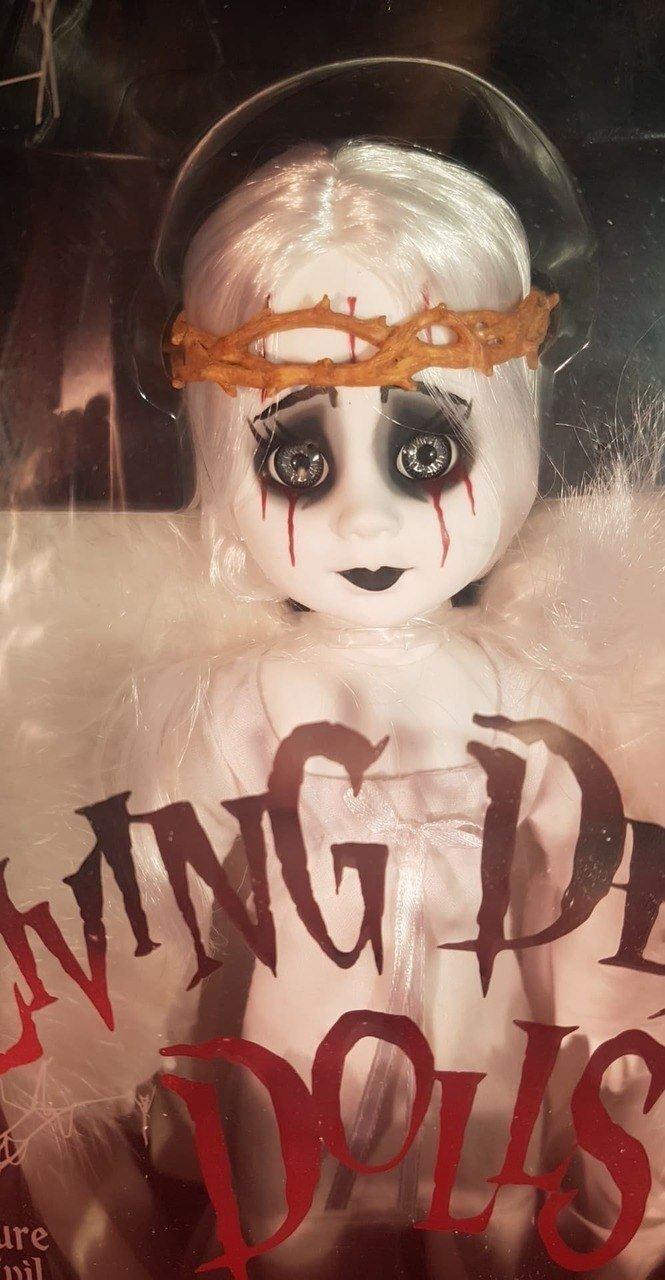 Living Dead Dolls Mezco Toyz 2016 Comic Con Exclusive lluvia