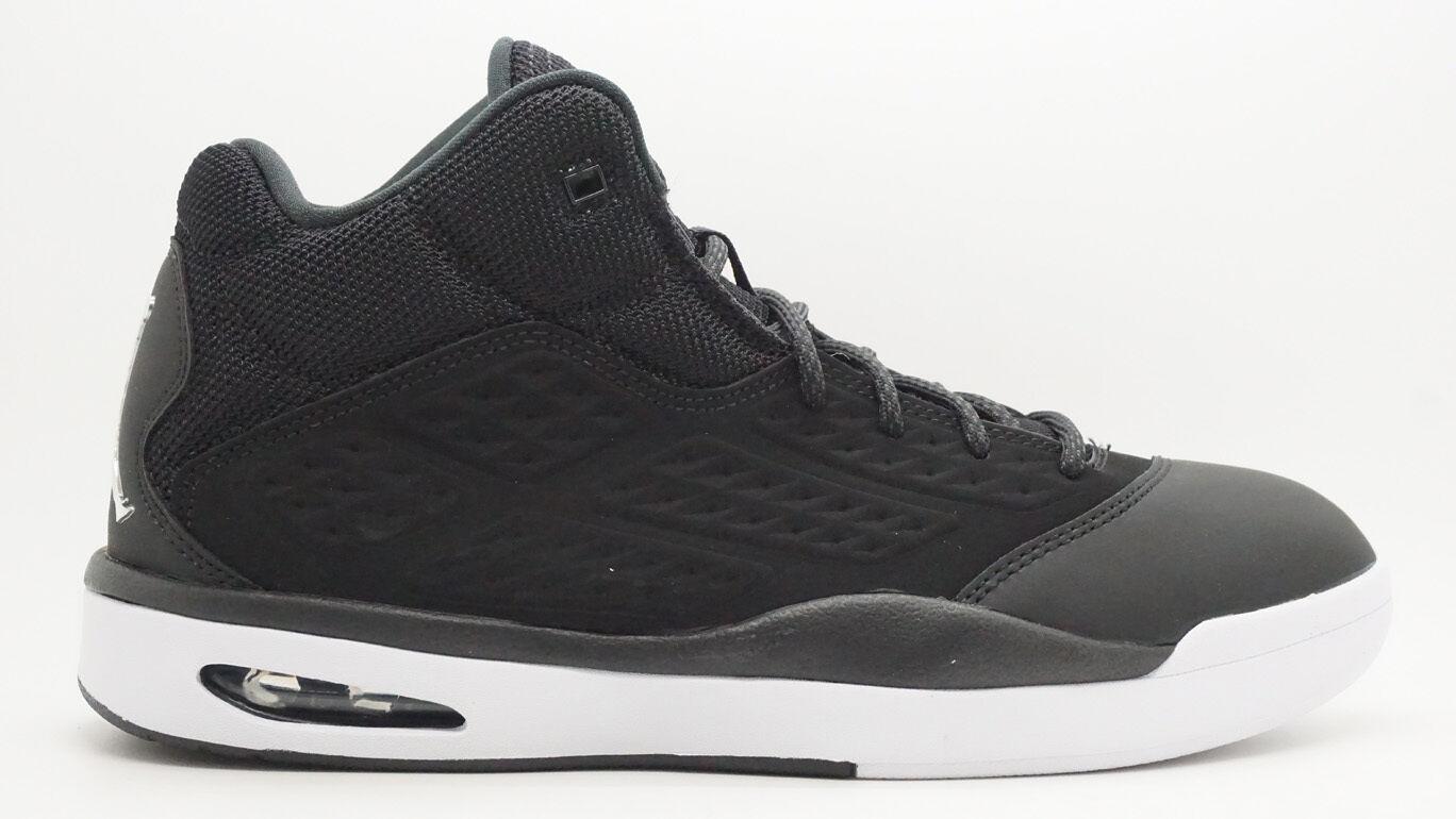 Reducción zapatillas de precio Air Jordan nueva escuela Hombre zapatillas Reducción Air jordanNegro blanco el último descuento zapatos para hombres y mujeres 2c2592