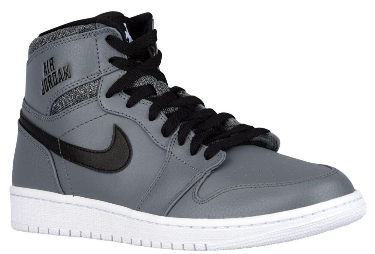 MEN AIR JORDAN 1 RETRO HIGH BASKETBALL SHOE SIZE 10 Cheap women's shoes women's shoes