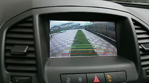 Details about Opel Vauxhall Buick Chevrolet Video Interface DVD800 DVD600  Insignia AstraJ HDMI