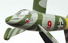 LUFT X 1/72 German Focke-Wulf Triebflugel Interceptor fighter LUFT 003