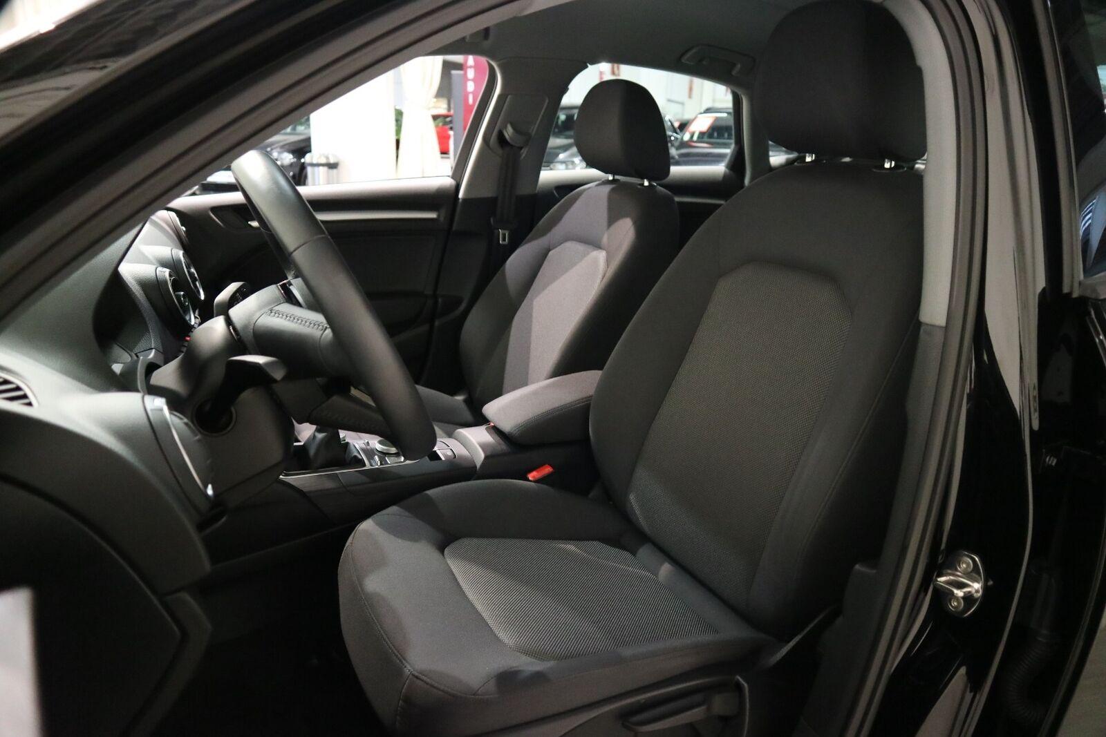 Audi A3 30 TFSi - billede 8