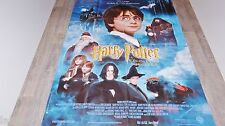 harry potter episode.1   A L'ECOLE DES SORCIERS   !  affiche cinema