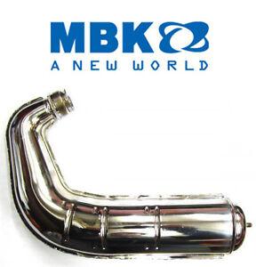 Pot-d-039-echappement-MBK-MOTOBECANE-mobylette-AV-88-89-40-50-Mobyx-65-68-85-exhaust