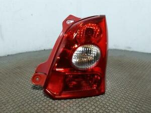 2009-Suzuki-Alto-2009-On-5-Door-Hatchback-O-S-Drivers-Side-Rear-Lamp-Light-RH