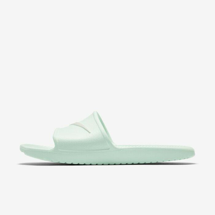 WOMENS NIKE KAWA SHOWER SLIDER UK4.5 EUR38 832655-301