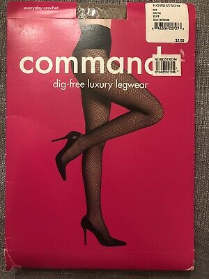 HF009-8 Medium Commando dig-free luxury legwear Secret Garden Tights Floral