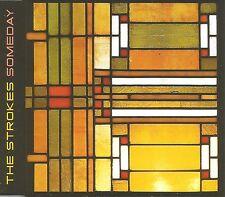 THE STROKES Someday w/ 2 RARE HOME RECORDINGS UK CD Single SEALED USA Seler 2001