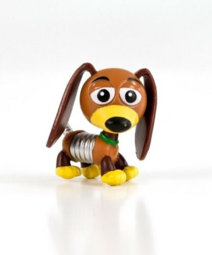 """** NEW Disney Pixar Toy Story 2/"""" Mini Figure in Blind Bags Special Edition **"""