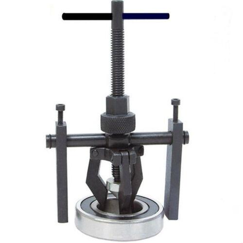 New Car Wheel 12-58mm 3-Paw Pilot Bearing Puller Bushing Gear Extractor Tool Kit