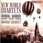 New World Quartets (2014)