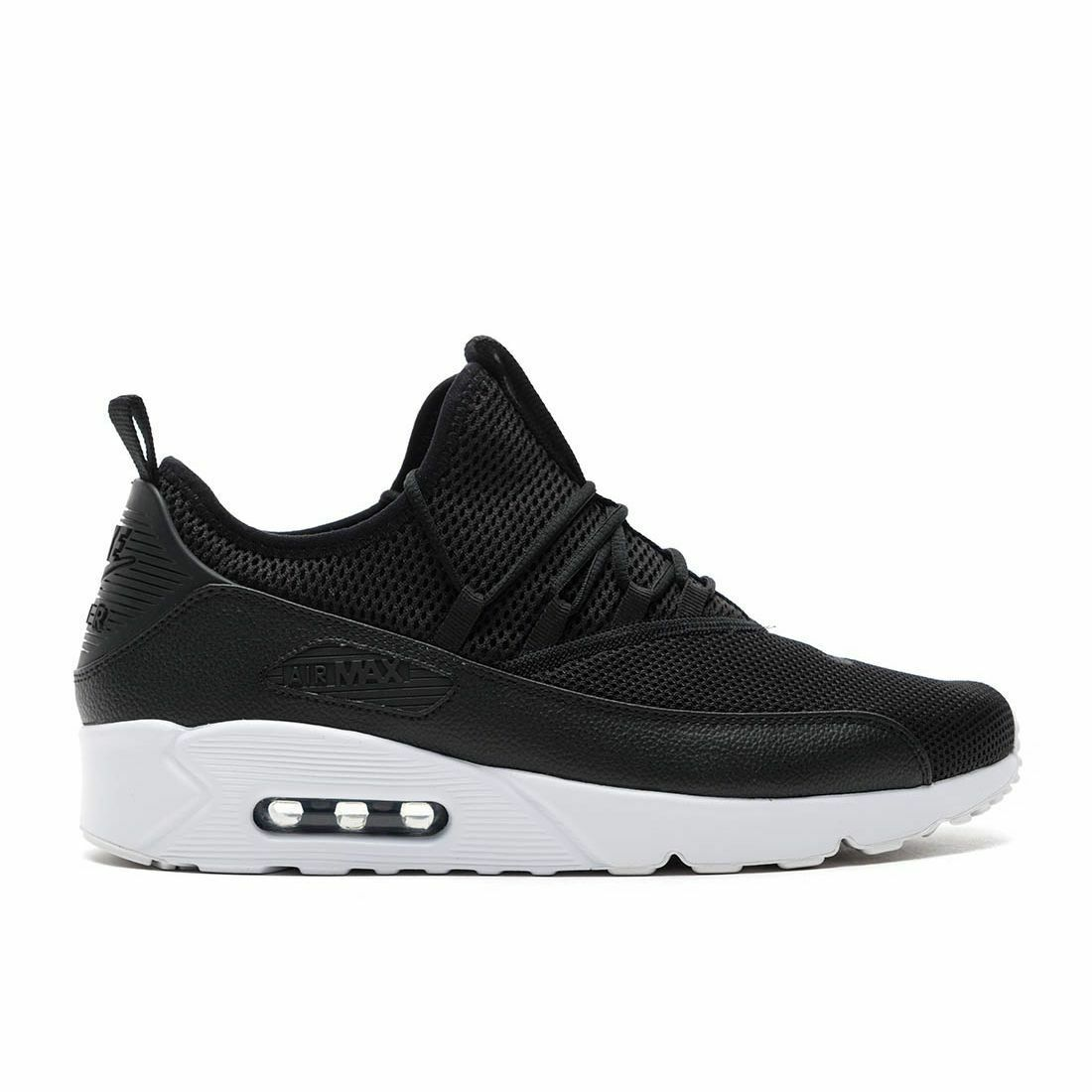NIKE MEN AIR MAX 90 EZ BLACK US7-11 03'