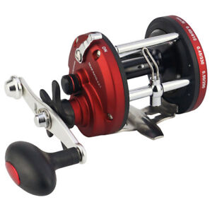 12BB-Bearing-Bait-Metal-Trolling-Casting-JD-Drum-Boat-Sea-Fishing-Reel-Wheel