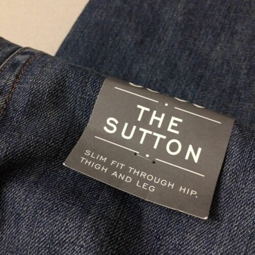 J 30 d droit 30 droit Jeans en Sutton Crew jean The raq1rI