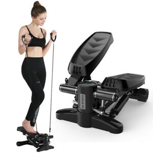 Household-mini-hydraulic-stepper-with-LED-display-fitness-exercise-stepper