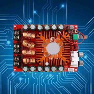 TDA7498E-digitale-Leistungsverstaerkerplatine-2X160W-Stereo-BTL220W-Mono-G9X1
