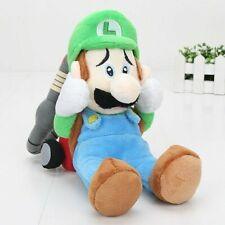 Super Mario Bros Luigi/'s Mansion Luigi Stuffed Plush Toys 6inch
