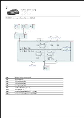Factory Maserati Granturismo 4700 Automatic Wiring Diagrams Manual Ebay