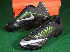 the latest f45b5 362f6 item 2 New Mens Nike Vapor Speed 2 TD Low Football Cleats Black Metallic  Silver 833380 -New Mens Nike Vapor Speed 2 TD Low Football Cleats Black  Metallic ...
