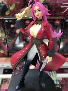 EXTRA Last Encore rider Francis Drake figure all one Fate