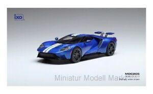 MOC205-IXO-Ford-GT-blau-silber-2017-1-43