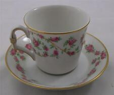 Villeroy & and Boch Heinrich Hochst HELENA coffee cup and saucer NEW