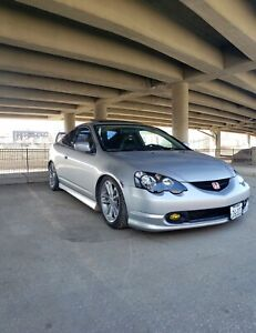 2003 Acura RSX typ s