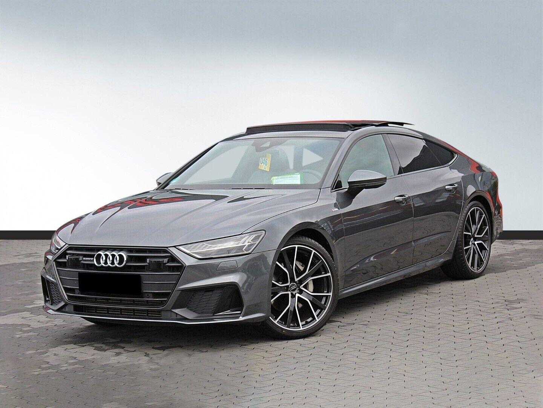 Audi A7 - TDi SB quattro Tiptr.