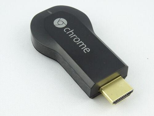 1 von 1 - Google Chromecast Streaming Media Player