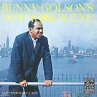 Benny Golson's New York Scene [Bonus Track] by Benny Golson (CD, May-1998, Concord)