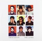 When I Am a Woman Meet The Frownies Luyas Twin Sister 2011 Vinyl 7 Inch