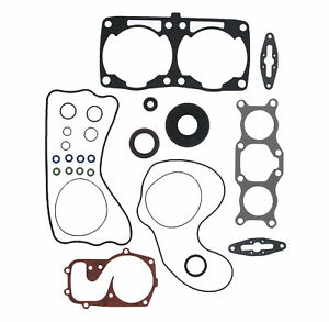 Complete-Gasket-Kit-fits-Polaris-RMK-Assault-800-2011-2012-by-Race-Driven