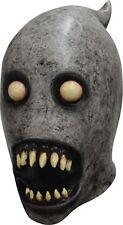 The Boogeyman Adult Halloween Latex Mask Evil Nightmare Horror Monster Bogeyman