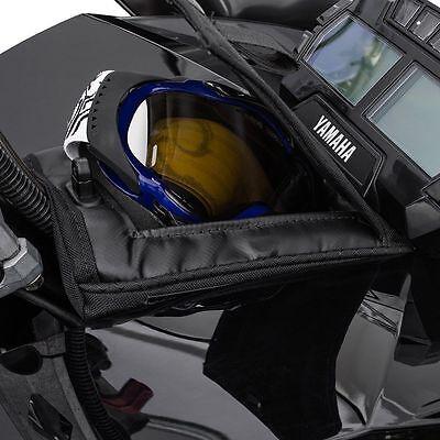 Yamaha Snowmobile SR Viper Goggle Holder Bag