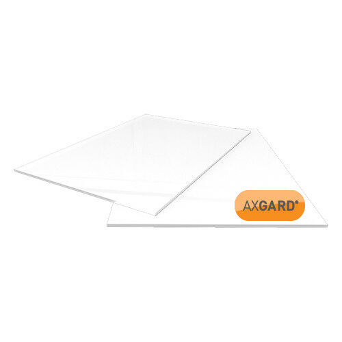 Opal UV Protected Polycarbonate Glazing SheetAll Sizes