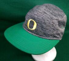 f46aecfdc88 item 2 Nike Oregon Ducks Dri-Fit AW84 5 Panel Hat Adjustable Running Gray  Adult Unisex -Nike Oregon Ducks Dri-Fit AW84 5 Panel Hat Adjustable Running  Gray ...