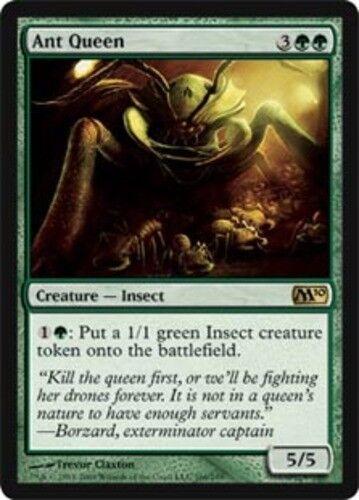 4x Ant Queen NM-Mint English Magic 2010 MTG Magic