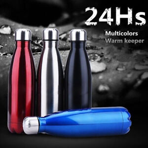 350-1000ML-Stainless-Steel-Double-Wall-Vacuum-Insulated-Bottle-Water-Flask-Sport