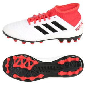 Pensamiento dos lucha  Adidas Predator 18.3 AG (CP9307) Botines De Fútbol Zapatos Botas | eBay