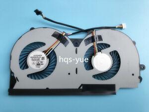 BS5005HS-U3D P950HR-GPU For Clevo P950 P950HR Gpu Cooling Fan 4Pin