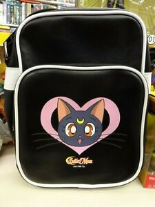 Sailor Moon Luna Official Commuter Bag by Abysse Corp