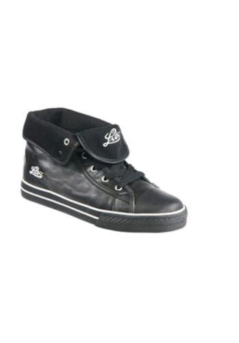 LICO Sneaker Baskets Basses Chaussures De Loisirs Doublure Garçons Taille 28-35