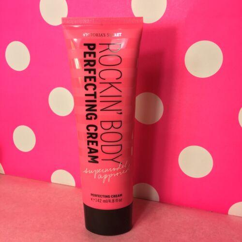 Victorias Secret Supermodel Approved Rockin Body Perfecting Cream 4.8 fl oz RARE