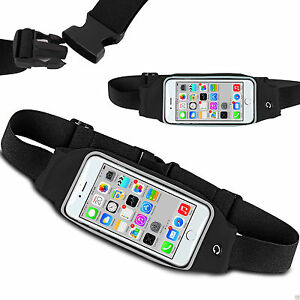 Sports-Running-Jogging-Gym-Cycling-Waist-Band-Bum-Bag-Case-For-Various-Mobiles