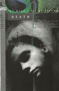 DEATH-THE-HIGH-COST-OF-LIVING-1-MARCH-1993-VERTIGO-DC