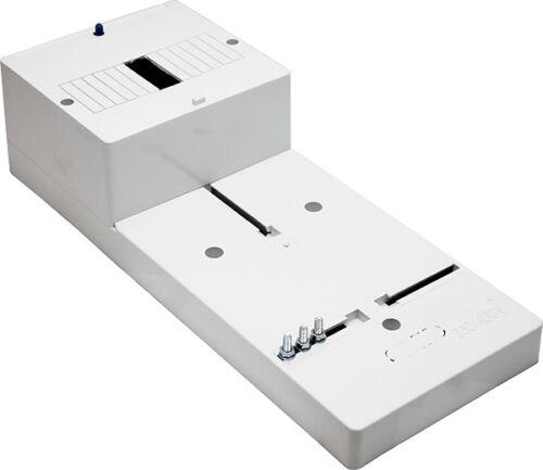 Zählertafel Zählerbrett Zähler für Dreh.u Wechselstrom TLR-1F 3F N+PE DECKEL