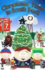 Christmas Time in South Park 0097368526044 DVD Region 1