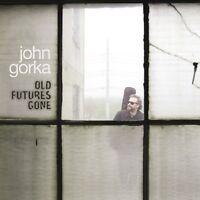 John Gorka - Old Futures Gone [new Cd]